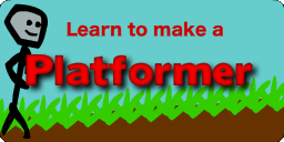 Learn to make a Platformer game in actionscript 3.0